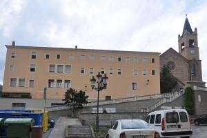 """CiU es compromet amb el barri vell de Berga i aposta per """"la Casa de la Patum i Sant Francesc com a nous motors"""" de l'àrea"""