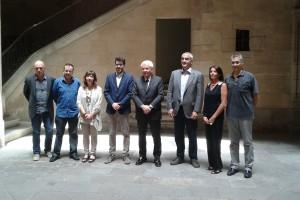 L'església de Sant Vicenç d'Obiols d'Avià serà l'escenari d'un dels concerts estrella del FeMAP d'enguany, el de Hopkinson Smith