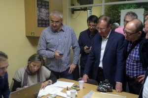 EXCLUSIVA: El moment en què CiU es va adonar que havia perdut les eleccions a Berga