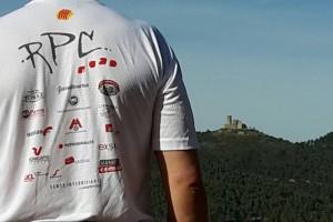 El Berguedà se suma a la caminada solidària fins a Montserrat que organitza el cos de Mossos d'Esquadra de la regió central