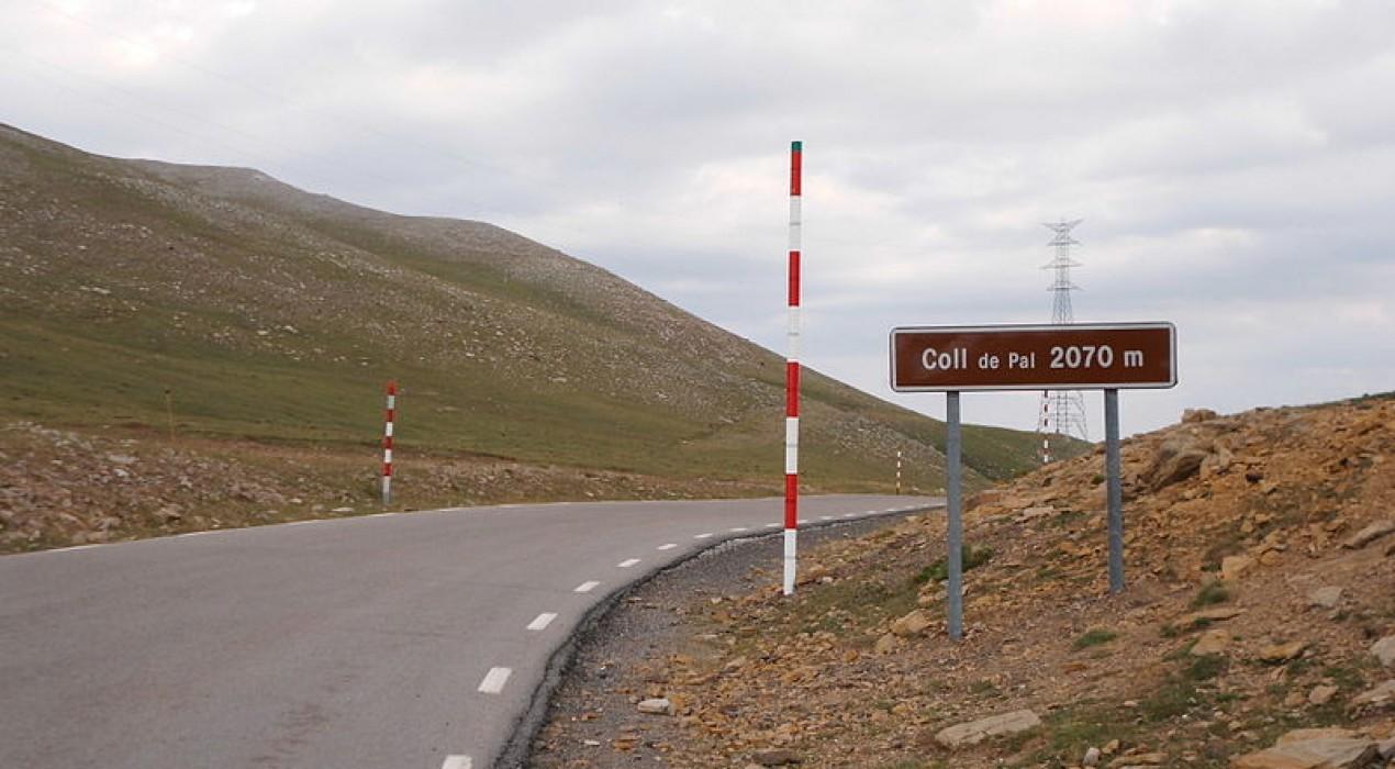 """Nicolàs Viso: """"La decisió de renunciar als Jocs Olímpics d'Hivern és una gran oportunitat perduda pel Pirineu de Barcelona"""""""