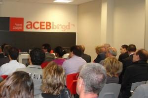 L'ACEB organitza a Berga el 5è Fòrum Econòmic amb la participació en debat de les cinc formacions que es presenten el 24M
