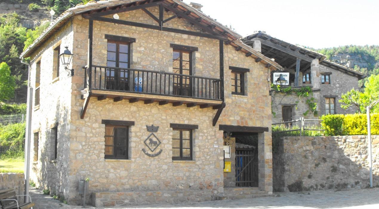 Un inventari de la Diputació detalla que Sant Jaume de Frontanyà té gairebé 59 quilòmetres de camins