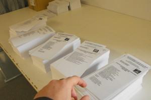 Totes les llistes electorals al Berguedà, municipi per municipi