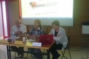 """Esquerra Republicana afirma que aposta per """"fer de Berga la capital de la cultura popular catalana"""""""