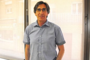 """Josep Maria Altarriba, pròxim alcalde de Puig-reig: """"Si els veïns volen, l'Ametlla serà una entitat descentralitzada"""""""