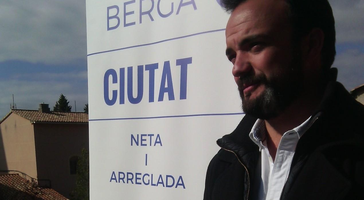 El Partit Popular guarda silenci i assegura que no es pronunciarà sobre el cas de la llista de Berga fins la setmana vinent