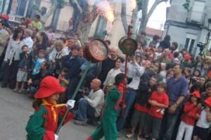Berga acull les exposicions 'La festa popular, la catalanitat cívica' i '125 anys de Cavallets, Guita Xica, Nans Nous i música dels Plens'