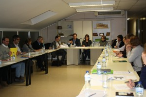 L'Agència de Desenvolupament del Berguedà avalua i proposa iniciar un nou full de ruta per al període 2015 – 2020