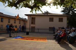ERC i PSC negocien a Vilada per formar equip de govern i desbancar a Pere Farré (CiU) de l'alcaldia