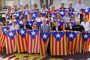 L'ANC fa un acte conjunt al Berguedà amb les 54 candidatures compromeses amb el procés