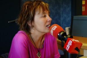 """Ermínia Altarriba (ERC): """"Estaria encantada que es proclamés la República Catalana des dels balcons dels ajuntaments"""""""