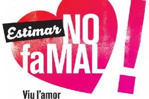 L'Ajuntament de Berga se suma a la campanya de prevenció i sensibilització de la violència entre el jovent 'Estimar no fa mal'