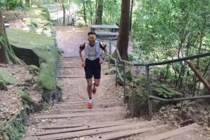Pau Bartoló ha estat novè a Austràlia a la TNF de 100 quilòmetres