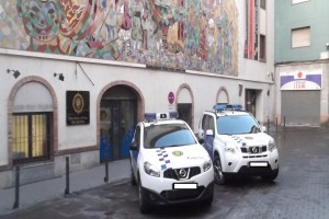 La memòria anual de la Policia Local de Berga registra un augment dels atropellaments