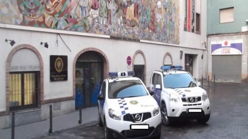 El govern de Berga cita a l'oposició per aclarir una denúncia a un Policia Local per una pressumpta agressió