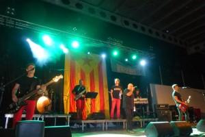 El grup Brams és el cap de cartell del macroacte comarcal de l'ANC, el 27 de juny a Gironella
