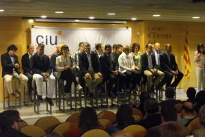 Unió tria els regidors Llorenç Altozano d'Avià i Pere Farré de Vilada com a representants al Consell Comarcal del Berguedà