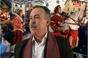 Els Turcs i Cavallets faran dissabte al migdia un salt dedicat a totes aquelles persones que hagin passat per la comparsa