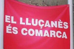 Els alcaldes del Lluçanès signen l'acord de Santa Creu per obtenir la participació més alta possible el 26J