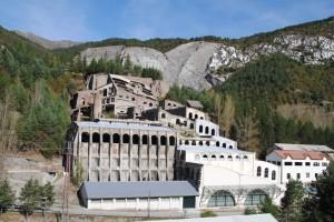 El Museu del Ciment de Castellar de n'Hug rep 3.092 visitants entre gener i maig, un 77% més que en el mateix període de 2014