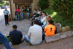 La Universitat Catalana d'Estiu de la Natura arriba a la 22a edició amb sis cursos sobre la percepció dels sentits