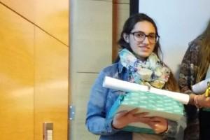 La nota més alta del Berguedà a les PAU és un 9,25 que correspon a Clara Vilà de l'Institut de Puig-reig