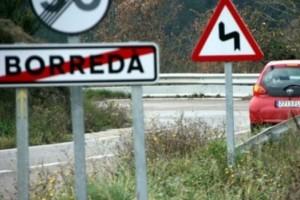 """Borredà valora """"molt positivament"""" l'augment de la seguretat a la C-26 per la prohibició de camions grans al tram Ripoll – Berga"""