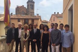 El Berguedà constitueix els 31 ajuntaments del mandat 2015 – 2019 sense grans sorpreses