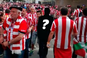 Un infiltrat berguedà entre els seguidors de l'Athletic
