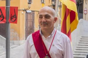 Joan Torres d'ICV ocupa la posició 70 de la candidatura Catalunya Sí que es Pot