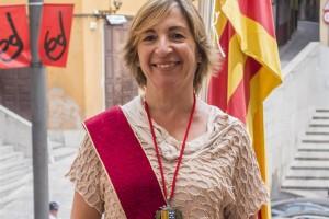 """Rosalia Monroy (PSC) es disculpa per haver promès el càrrec de regidora a Berga """"per imperatiu legal"""""""