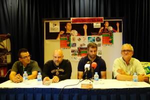 Berga aplega de nou el Campus d'Alt Rendiment Jordi Torras de futbol i futbol sala