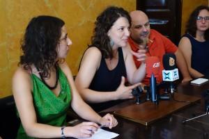 """Montse Venturós: """"Començarem a treballar no només amb les persones de l'equip de govern, sinó també amb tot aquell que vulgui participar"""""""