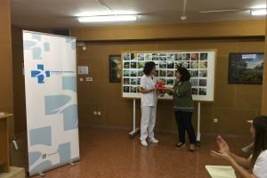 La Fundació Sant Bernabé celebra la festa del seu patró amb unes sessions tècniques i l'entrega de premis d'un concurs d'Instagram