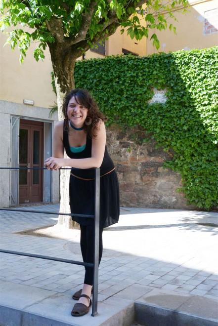 Montse Venturós Berga CUP
