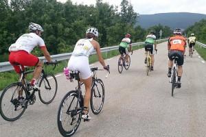 Berga acollirà el 19 de juliol la segona edició de la Ruta Minera, marxa cicloturista que ja té més de 620 inscrits