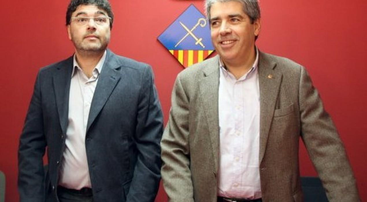 El comité executiu comarcal d'Unió Democràtica de Catalunya al Berguedà es dissol per la dimissió del 76% dels seus membres