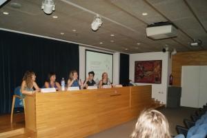 L'àrea d'Igualtat participa en les Trobades Tècniques de Joventut 2015