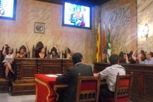 """L'oposició acusa el govern de Berga de la CUP de """"no reconèixer l'encariment de la factura"""" en les retribucions als regidors"""