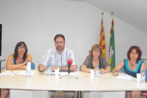 El Berguedà implementarà esforços en cohesió social i ocupació gràcies a una subvenció de la Diputació d'1,2 milions d'euros