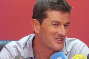 """Marc Coma s'acomiada a Avià i assegura que ara té per endavant """"l'oportunitat de tornar al Dakar tot el que m'ha donat a mi"""""""