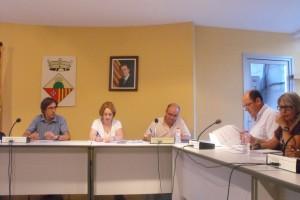 El ple de Puig-reig es tensa pel nou sistema de retribucions, després que l'oposició adverteixi que suposa un increment de 30.824,48 euros anuals