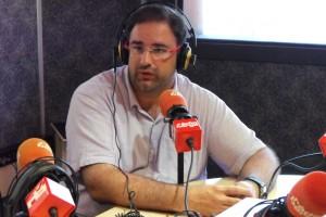 """Sergi Roca: """"El turisme ha de ser un dels eixos de promoció econòmica al Berguedà, però no l'únic"""""""