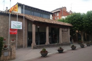 Prats de Lluçanès espera viure una reeixida Fira de Sant Jaume coincidint amb la votació per la comarca del 26J