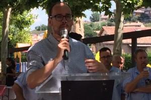 CiU pacta amb el PSC un acord de govern que permetrà investir David Font com a president del Consell Comarcal del Berguedà
