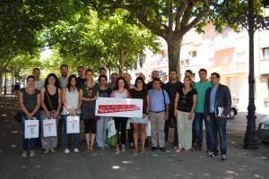 Clou amb èxit l'Escola d'Estiu per a Persones Emprenedores