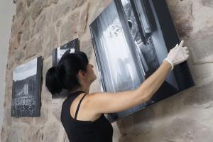 La mirada fotogràfica d'Àngel Prat, en una exposició doble a l'espai Logos de l'Ametlla i al Museu de la Colònia Vidal