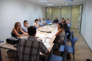 L'Agència promou una iniciativa per generar ocupació i impulsar el sector tèxtil al Berguedà