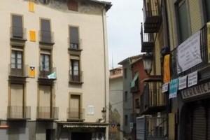 Les places de Sant Pere i Doctor Saló organitzen demà a Berga un mercat artesanal per dinamitzar el comerç